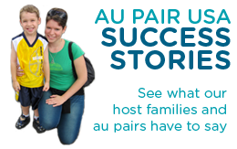 Find au pair, french au pair, European au pair